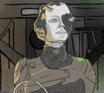 Speaks for the Borg by WarpFactor5