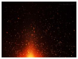 Cold Embers by Cillana