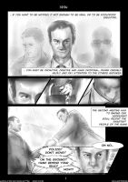 Aims and Methods /Mystrade/ Pg. 1 /pilot/ by IrvinIS