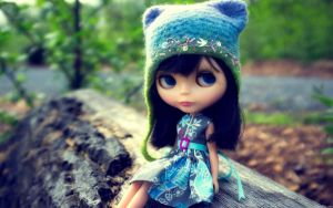 doll cuteee by florvaz5
