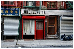 Willet Luncheonette Redux by steeber