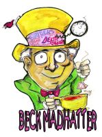 beck hatter by sketchoo