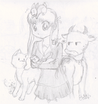 Tohru and the Sohmas by Kyuubi-bi