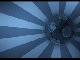 The ball is your friend 2 by JavierZhX