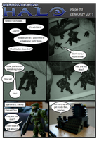 MB Halo 3 Page 13 by LEMOnz07