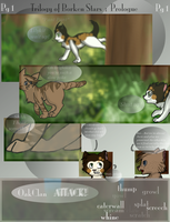ToBS 'Bk 1 'Prologue .:. Pg 1 by Flame-The-Rogue