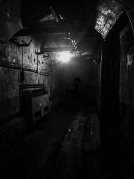 Underground Ghost of Hackenberg (Find It) by GAB-Bloodwing
