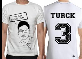T-shirt design by AliMahad