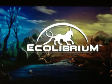 Ecolibrium by Bronce-the-Dino