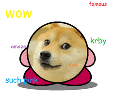 doge by Kirby-Force