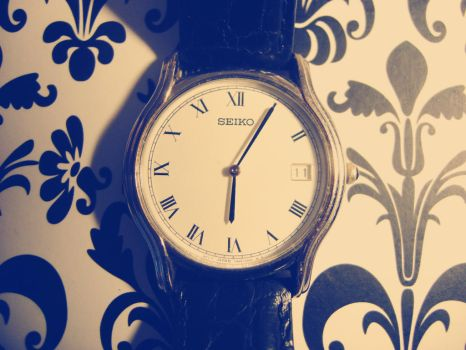 Time by Kisao