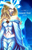 Art of Jamie Fay 2010 by JamieFayX