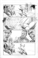 FEAR ITSELF HOMEFRONT2 Pg13 BW by mikemayhew