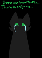 Hollyleaf amv ending by maracat0901