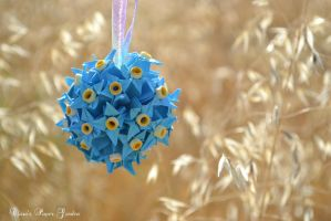 Forget-me-not by cridiana