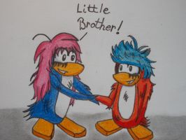 =Little Brother!= by Toxic0Rox