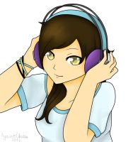 Me in Manga LoL XD by AyanoChanx3