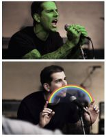 Funny M.Shadows by LizzyVengeance6661