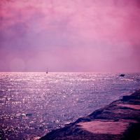 Ocean by NanaPHOTOGRAPHY
