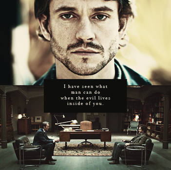 Hannibal by TimeToDance93