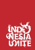 indonesia unite by coloroyd