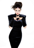 Marina and the Diamonds PNG by anime1991