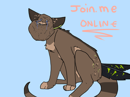 Join.Me. -Offline- by FluffyOfDoom