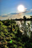 Holt Tisza - Fake HDR by rder
