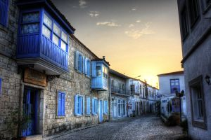 Alacati 4 by matricaria72