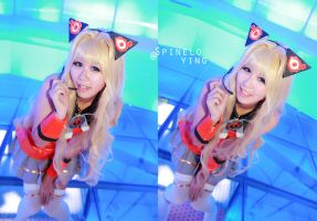SeeU - Sing With Me! by Spinelo