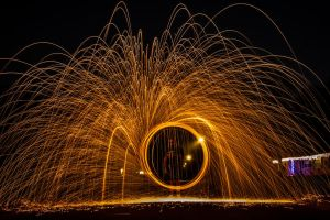 Steel Wool at home 2 by 904PhotoPhactory
