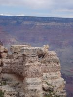 Grand Canyon Shot 3 by Rambling-anthology
