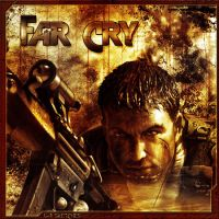 Far Cry by 6-1sketches