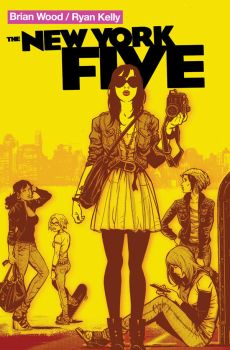 The New York Five by funrama