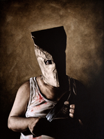 Mexican Psychopath by cifuso