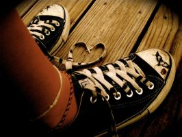 Converse Love 1 by SweetSurrender13