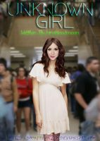 Unknown Girl Story Cover 1 by Bookfreak25
