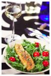 food photography: main course by miemo