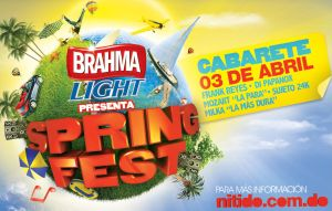 Spring Fest by Domenicos