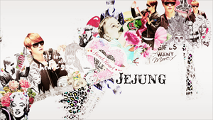 Jejung by knockingoout