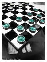 Button Draughts by emily-strange