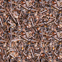 Garbage Seamless Texture by indraprase