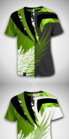 Nvidia Shirt 2 by Sofa-King-Leet