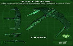 Mogai Class Warbird ortho [new] by unusualsuspex