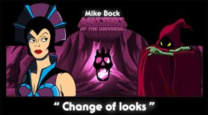 Change of looks by MikeBock