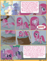MLP The Rose Of Life pag 77 (English) by j5a4