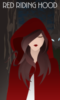 Red Riding Hood by TheTacticalVixen