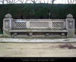Bench 02 by artori-stock