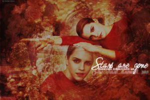 Header with Emma Watson by Svitra