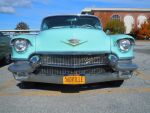 1956 Cadillac Coupe De Ville by Brooklyn47